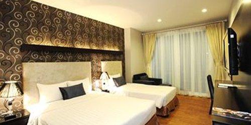 Забронировать Hanoi Legacy Hotel - Bat Su