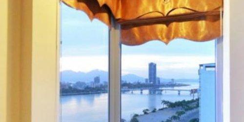 Забронировать Kay Hotel Da Nang