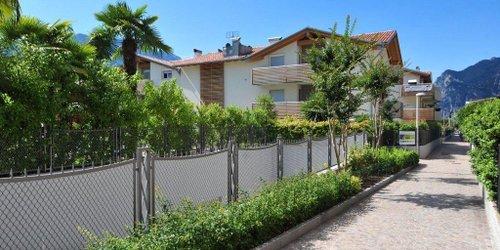 Забронировать 4 Limoni Apartment Resort