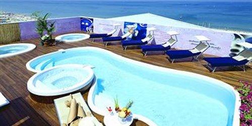 Забронировать Hotel Nautico