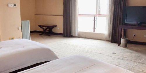 Забронировать Tianxin Pavilion Hotel Changsha