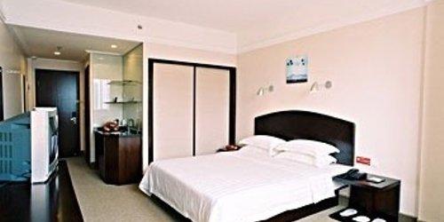 Забронировать Shuxin Business Inn - Fuzhou