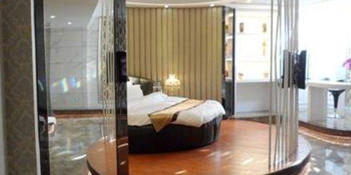 Забронировать White House Hotel - Fuzhou