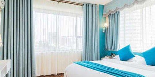 Забронировать Longquan Garden Hotel - Haikou