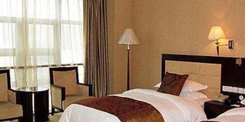 Забронировать Tangquan Hotel - Huangshan