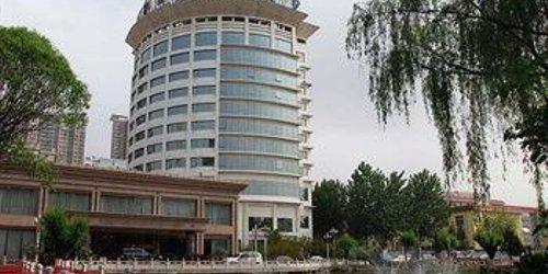 Забронировать Grand Hotel - Qinhuangdao