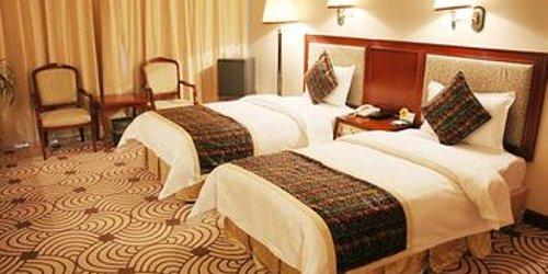 Забронировать Zhongfayuan Hotel