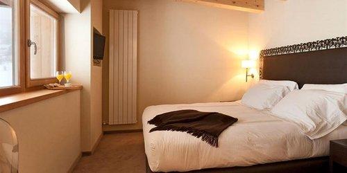 Забронировать Grand Hotel Paradiso