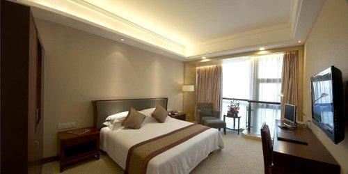 Забронировать Zhong'Ou Hotel - Wenzhou