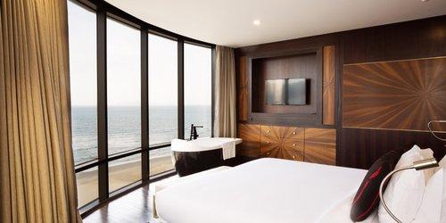 Забронировать Holiday Beach Da Nang Hotel and Spa