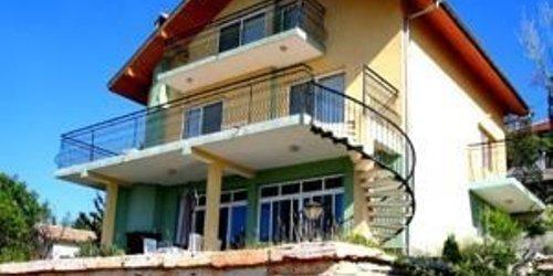 Забронировать Avalon Seaview Villa