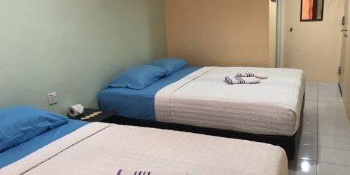 Забронировать Best Seven Motel