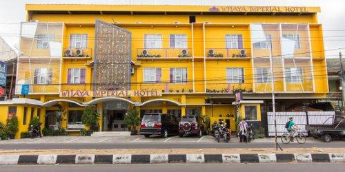 Забронировать Wijaya Imperial Hotel