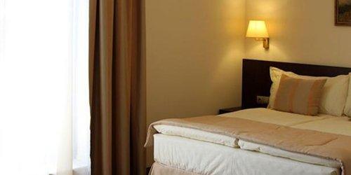 Забронировать Aqua Viva Spa Hotel