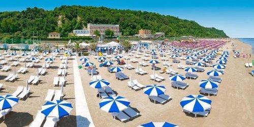 Забронировать Hotel Ristorante Miramare
