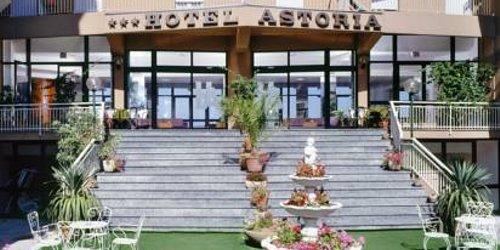 Забронировать Hotel Astoria