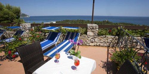 Забронировать Hotel Internazionale