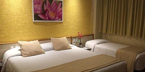 Забронировать Mengo Palace Hotel