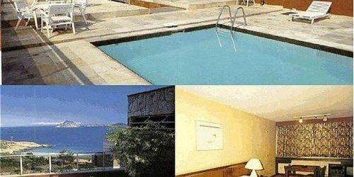 Забронировать Atlantis Copacabana Hotel