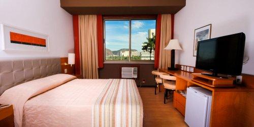 Забронировать Hotel Novo Mundo