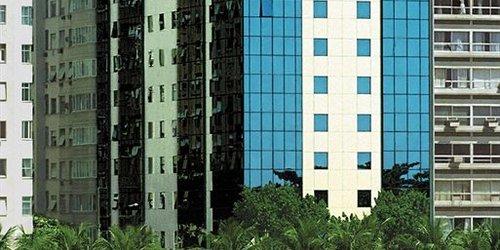 Забронировать Windsor Excelsior Copacabana