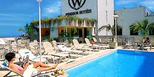 Забронировать Windsor Plaza Copacabana