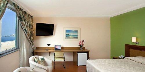 Забронировать Acapulco Copacabana Hotel