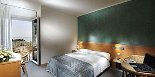 Забронировать Hotel Bella Venezia Mare