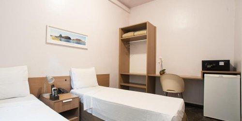 Забронировать Hotel Monte Castelo