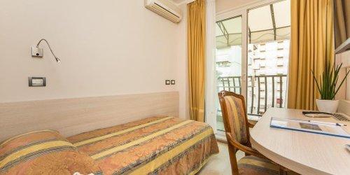 Забронировать Hotel Croce Di Malta
