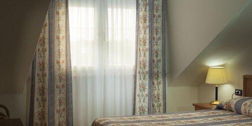 Забронировать Hotel Dany & Caracas