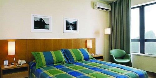 Забронировать Mar Ipanema Hotel