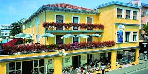 Забронировать Hotel Al Mare