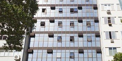 Забронировать Premier Copacabana Hotel