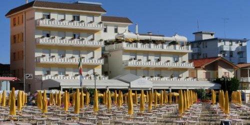 Забронировать Hotel Villa Sorriso