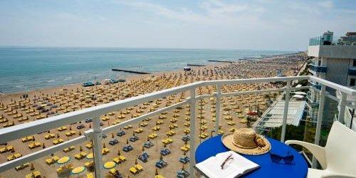 Забронировать Hotel Nizza Frontemare