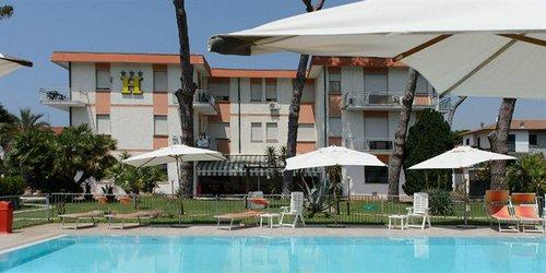 Забронировать Hotel La Palma