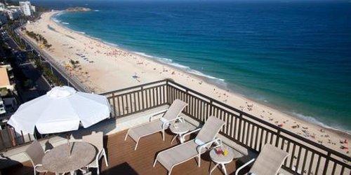 Забронировать Best Western Plus Sol Ipanema Hotel