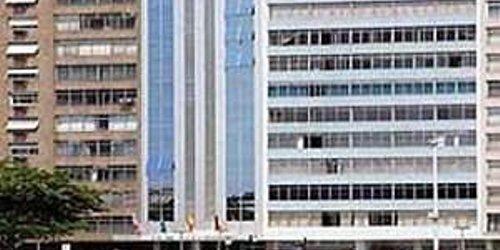 Забронировать Orla Copacabana Hotel