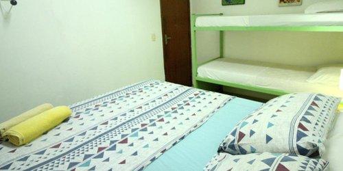 Забронировать El Misti Hostel Copacabana Rio de Janeiro