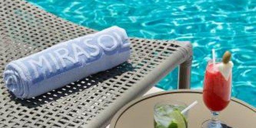 Забронировать Copacabana Vista Mar Residencial