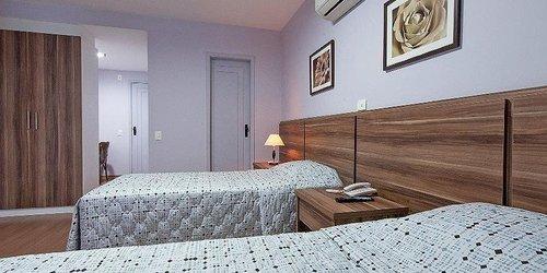 Забронировать Gallant Hotel