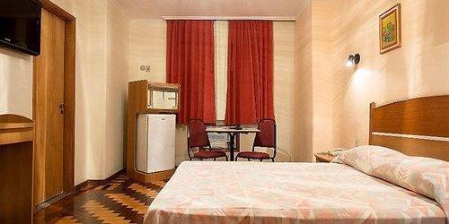 Забронировать Itajubá Hotel