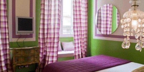 Забронировать Hotel Cristoforo Colombo