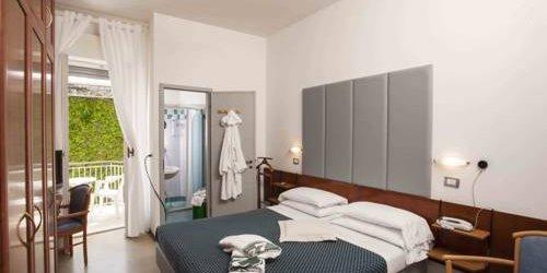 Забронировать Giovanna Regina Hotel