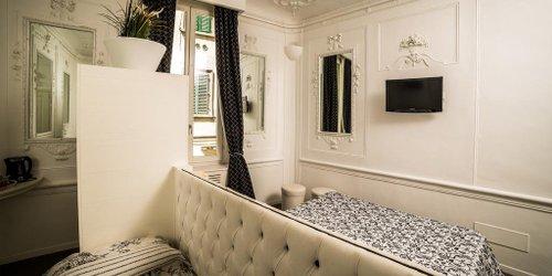 Забронировать Hotel La Casa di Morfeo