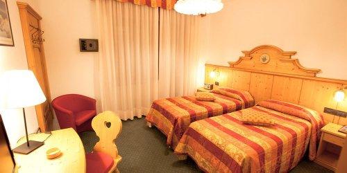 Забронировать Hotel Vallée Blanche
