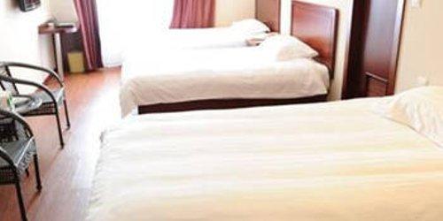 Забронировать Jiashun Business Hotel