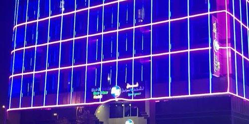 Забронировать Ewa Dubai Deira Hotel