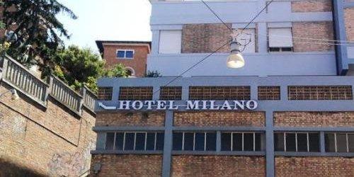 Забронировать Hotel Milano